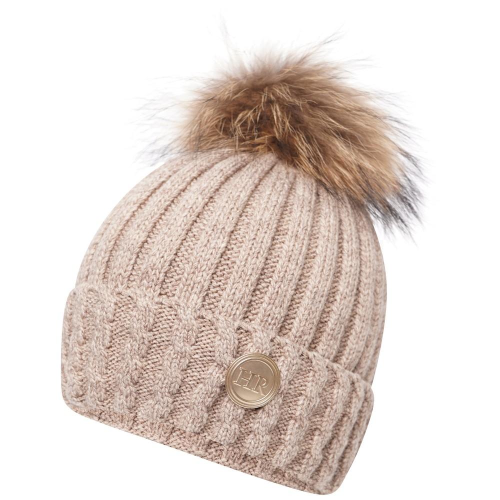 c906a09daef ... Hats  BOBBLE HAT Oatmeal. 🔍. £45.00