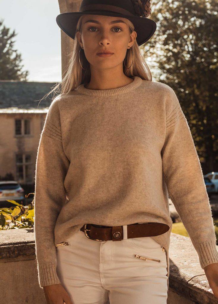 Harris Rae Knitwear