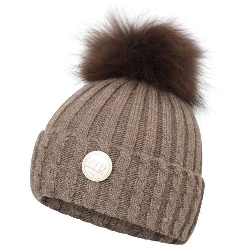 bobble hat chestnut main